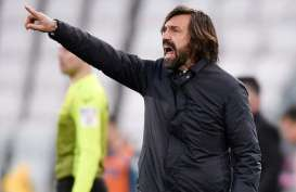 Juventus Jeblok, Andrea Pirlo Diprediksi Bertahan Hingga Akhir Musim