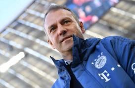 Flick Resmi Sepakat Jadi Pelatih Timnas Jerman Setelah Euro