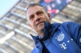Flick Resmi Sepakat Jadi Pelatih Timnas Jerman Setelah…