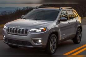 Kelangkaan Semikonduktor Bikin Produksi Jeep Cherokee…