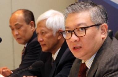 Link Paparan Publik Tridomain (TDPM), Bahas Gagal Bayar MTN dan Suspensi Saham!