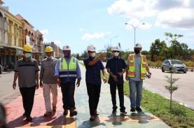 Kepala BP Batam: Pembangunan Jalan Bundaran Madani…