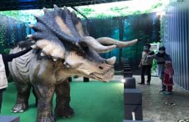 Yuk, Jelajahi Kehidupan Dinosaurus Sambil Berinteraksi di Dino Venture
