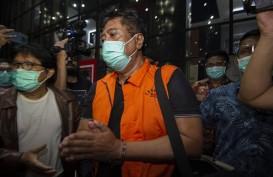 KPK Jebloskan Penyuap Edhy Prabowo ke Lapas Klas II Cibinong