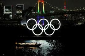 Hasil Survei: 60 Persen Warga Jepang Ingin Olimpiade…
