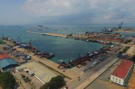 Ekspor Hasil Industri dari Batam Sumbang 79 Persen…