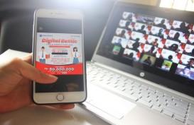 Investasi di Perusahaan Digital, Kinerja Telkomsel Berpotensi Tumbuh Eksponensial