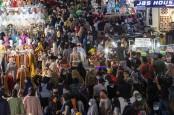 Berkah Ramadan, Penjualan Eceran Maret 2021 Melesat dari Posisi Minus di Februari