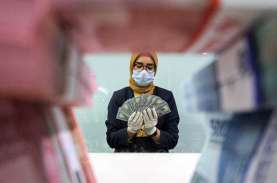 Kurs Jual Beli Dolar AS di Bank Mandiri dan BNI, 11…
