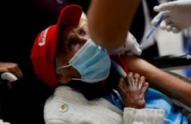 Bali Baru Terima 1,97 Juta Vaksin Covid-19, Vaksinasi Baru Tersalur ke 1,27 Juta Penduduk
