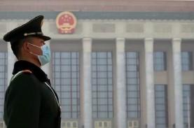 Wah, Populasi China Tumbuh Lambat Sejak Kebijakan…