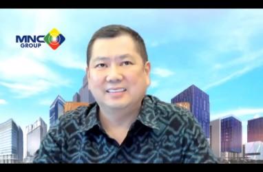 Kinerja 2020, MNCN Milik Hary Tanoe Raih Laba Bersih Rp1,87 Triliun