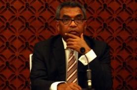 Ronald Waas, Komisaris Gojek, Jadi Komut Bank Harda…