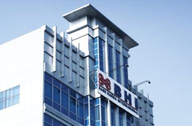 Modal Dasar Bank Harda (BBHI) Milik Chairul Tanjung Naik Jadi Rp1,6 Triliun