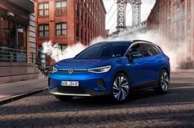 39.000 VW ID.4 Dipesan di Eropa, Swedia Paling Laris…
