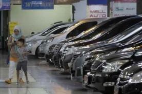 Guys! Ini Daftar Mobil Bekas Seharga Rp100 Jutaan