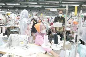 1.159 Perusahaan di Jateng Bayarkan THR Secara Penuh