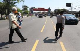Jateng Antisipasi Dampak Jebolnya Penyekatan Pemudik di Jabodetabek