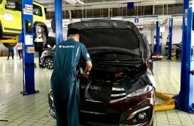 Bengkel Tutup 5 Hari, Suzuki Siapkan Layanan Darurat Selama Libur Lebaran