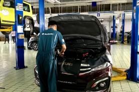 Bengkel Tutup 5 Hari, Suzuki Siapkan Layanan Darurat…