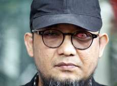KPK Resmi Nonaktifkan Novel Baswedan dan 74 Pegawai Lainnya