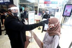 Pengunjung Mal di Kota Bandung Diperkirakan Membeludak…
