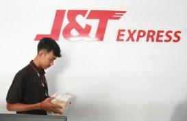 Pengiriman J&T Express Selama Ramadan Melonjak hingga 60 Persen