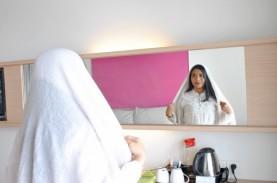 Lebaran Tanpa Mudik, Quest Hotel Simpang Lima Semarang…