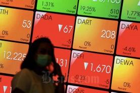 Hanya 2 Hari Bursa, BEI Catat Kenaikan Nilai Transaksi…