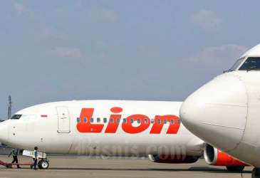 Masa Peniadaan Mudik, Lion Air Group Lakukan Perawatan Seluruh Armada