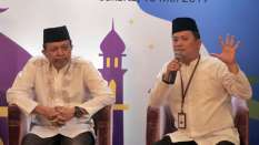 Safari Ramadhan, PNM Keliling 875 Kantor Cabang