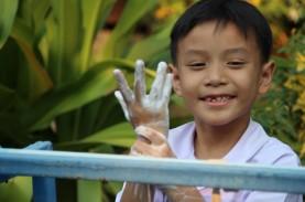 Jaga Daya Tahan Tubuh Anak dengan Asupan Nutrisi Seimbang