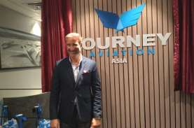 Beroperasi di Jakarta, Journey Aviation Siap Manjakan…