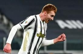 Jadwal & Klasemen Serie A : Sassuolo vs Juventus, Inter vs Roma