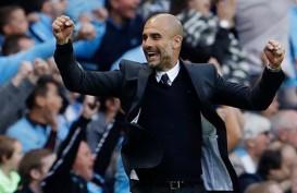 Manchester City Juara Liga Inggris, Guardiola Sebut Musim yang Sulit