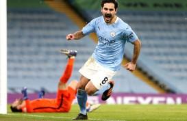 Manchester City Juara Liga Inggris Lagi, Ini Para Pemain Kuncinya