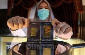 Harga Emas 24 Karat di Pegadaian Hari Ini, Rabu 12 Mei 2021, Turun Jelang Lebaran