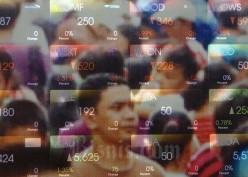 10 Saham Top Gainers Sepekan, LUCK Jadi Jawara