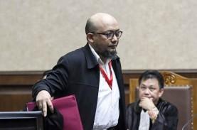 Penyidik KPK Novel Baswedan Tak Gentar Memberantas…