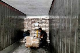 Perindo Ekspor 150 Ton Ikan Kembung ke Thailand