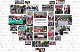 Bank Banten Tebar Berkah Ramadan