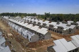 Kuartal I, Penjualan Rumah Siap Huni Melonjak, Inden…
