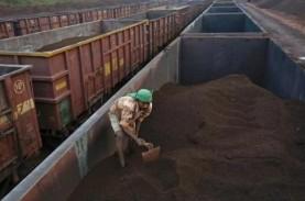 Permintaan dari China Masih Tinggi, Harga Bijih Besi…