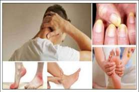 7 Penyakit yang Biasanya Muncul Pasca Lebaran, Maag…