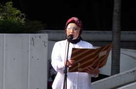 23 Tahun Tragedi Trisakti 98, Rektor: Penuntasan Jauh…