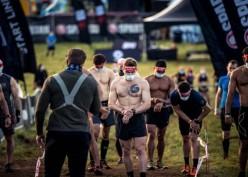Amazfit T-Rex Jadi Mitra Resmi Spartan Race AS dan Eropa