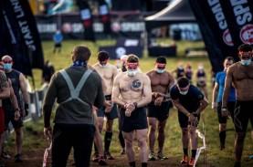 Amazfit T-Rex Jadi Mitra Resmi Spartan Race AS dan…