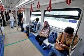Catat! Jadwal Operasional LRT Selama Periode Idulfitri…
