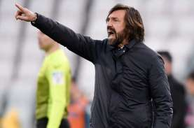 Prediksi Sassuolo vs Juventus: Pirlo Ubah Susunan…