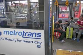 Ini Jadwal Operasional Bus Transjakarta Selama Lebaran…